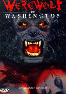 Werewolf Of Washington, The (Alpha)