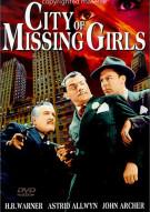 City Of Missing Girls (Alpha)