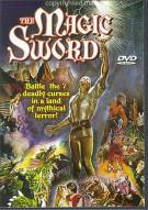 Magic Sword, The (Alpha)