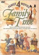 Family Time: 4-Movie Set