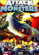 Attack Of The Monsters (Alpha)