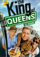 King Of Queens, The: 1st Season