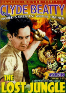 Lost Jungle:  Volume 2 (Alpha)