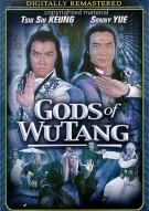Gods Of Wu Tang
