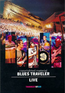 Blues Traveler: On The Rocks - Thinnest of Air