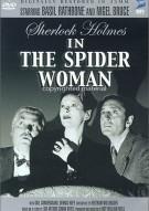 Sherlock Holmes: The Spider Woman