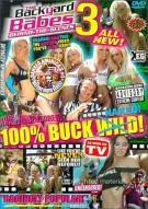 Backyard Wrestling: Backyard Babes 3 - Behind-The-Scenes