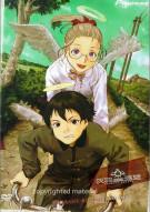 Haibane-Renmei: Free Bird - Volume 3