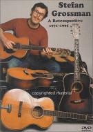 Stefan Grossman: A Retrospective 1971 - 1995