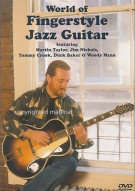 World Of Fingerstyle Guitar