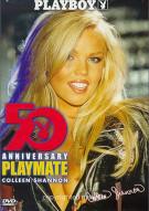 Playboy Video Centerfold: 50th Anniversary Playmate