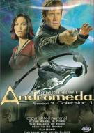 Andromeda: Volume 3.1
