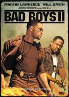 Bad Boys II: 2 Disc Edition