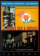 Educational Archives, The: More Sex & Drugs