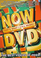 Now Thats What I Call Music! DVD