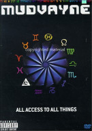 Mudvayne: All Access to All Things