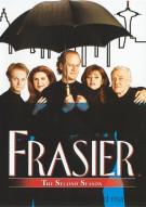 Frasier: The Complete Second Season