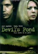 Devils Pond