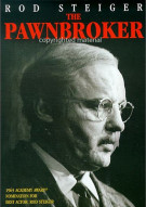 Pawnbroker, The