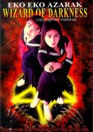 Eko Eko Azarak: Wizard of Darkness - Movie 1