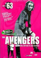 Avengers 63 Set #3