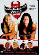 Underground Comedy Movie, The
