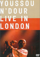 Youssou NDour: Live In Concert
