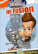 Adventures Of Jimmy Neutron, The: Boy Genius - Jet Fusion
