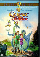 Treasure Island / Quest For Camelot (2 Pack)
