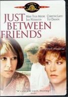 Just Between Friends