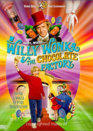 Willy Wonka & The Chocolate Factory / The Incredible Mr. Limpet (2 Pack)