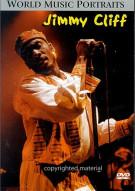 World Music Portraits: Jimmy Cliff