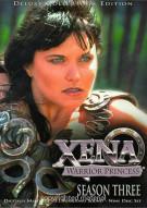 Xena: Warrior Princess - Season Three