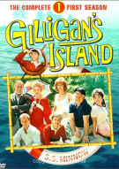 Gilligans Island: The Complete First Season