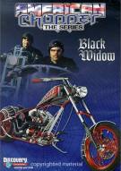 American Chopper: The Series - Black Widow