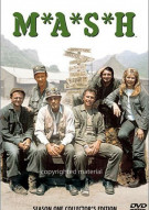 M*A*S*H* (MASH): TV Seasons 1 - 4