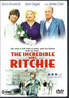 Incredible Mrs. Ritchie, The