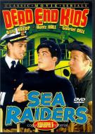 Sea Raiders: Volume 1 (Chapters 1-6)