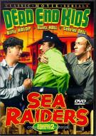 Sea Raiders: Volume 2 (Chapters 7-12)