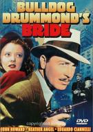 Bulldog Drummonds Bride