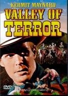 Valley Of Terror (Alpha)