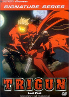 Trigun 2: Lost Past - Signature Series