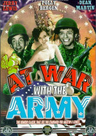 At War With The Army (Westlake)
