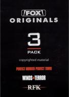 Fox Originals 3 Pack