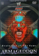 WWE: Armageddon 2003