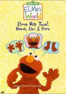 Elmos World: Elmo Has Two!