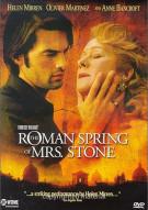 Roman Spring Of Mrs. Stone, The