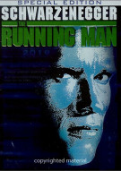 Running Man, The: Special Edition