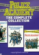 Police Academy Giftset