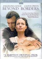 Beyond Borders (Fullscreen)